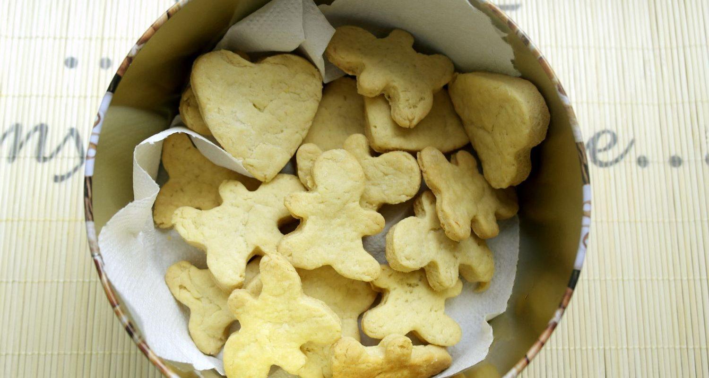 retete sanatoase pentru copii, diversificare, biscuiti cu lamaie, biscuiti pentru copii