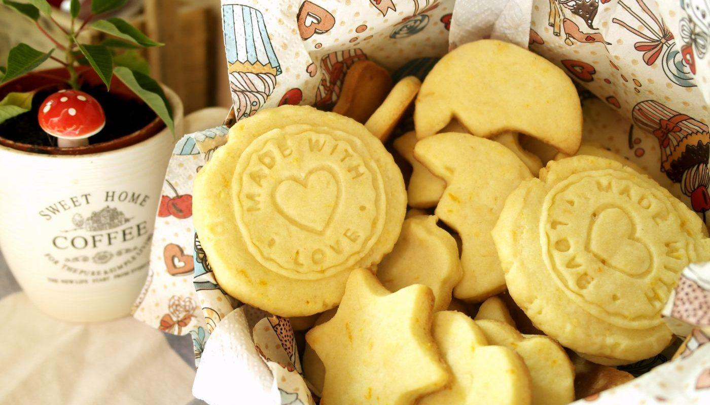 biscuiti parfumati, biscuiti moi, retete de biscuiti
