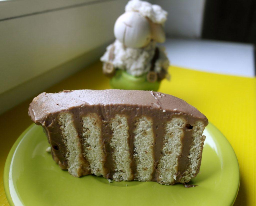 reteta de tort simplu, tort rapid, tort cu nutella, tort de biscuiti