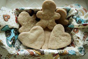retete pentru copii, diversificare, biscuiti, retete de biscuiti pentru copii, biscuiti cu capsuni