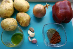 diversificare bebelusi, legume la cuptor, retete pentru copii