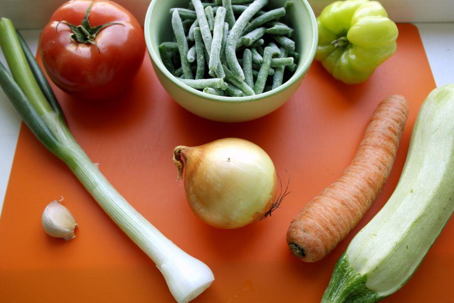 fasole verde, fasole galbena, mancarica de pastai, retete pentru copii,