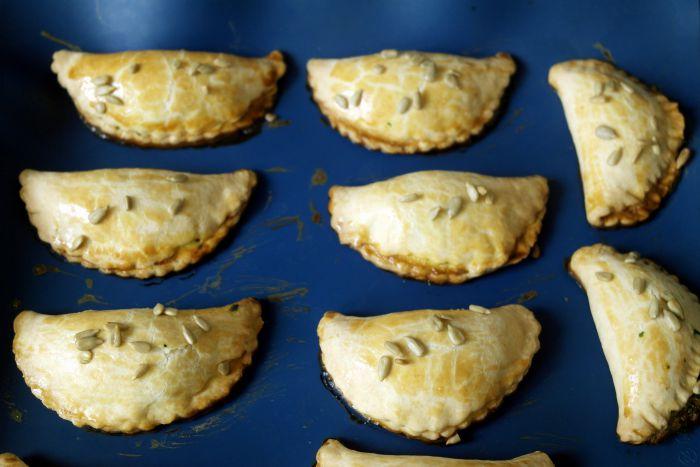 empanadas, retete pentru copii, placintele fragede, placintele umplute, biscuim, retete biscuim, placinte pentru copii