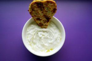 biscuim, retete biscuim, sos tzatziki, sos pentru copii, retete de sos pentru cartofi