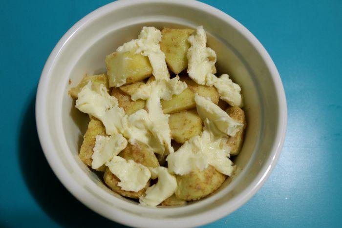 biscuim, retete biscuim, retete rapide pentru copii, retete cu mere pentru copii, mere la cuptor idei de gustare pentru copii