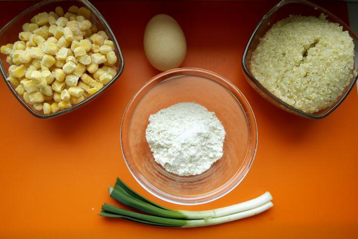 retete rapide pentru copii, retete cu quinoa pentru copii, retete cu porumb pentru copii, biscuim, diversificare