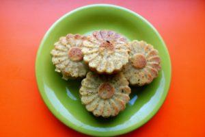 idei de retete pentru copii, biscuim, retete biscuim, retete de briose pentru copii, retete sanatoase pentru copii, briose cu pepene galben