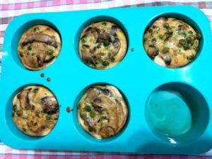 retete cu ciuperci pentru copii, biscuim, diversificare, retete biscuim, retete rapide pentru copii, tarta cu ciuperci pentru copii